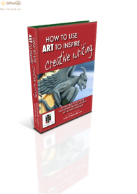 How to Use Art to Inspire Creative Writing eBook